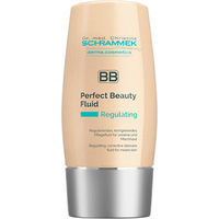 Ch.Schrammek Blemish Balm Perfect Beauty Fluid SPF 15 - Tonālais BB krēms fluids, 40ml