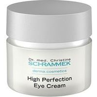 Ch.Schrammek High Perfection Eye Cream - Krēms ādai ap acīm, 15 ml