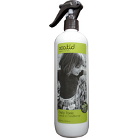 eco.kid daily leave-in tonic - neskalojams toniks pret matu savelšanos (200 ml / 500ml)