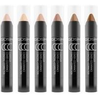 Gosh CCC Stick -  product to contour, cover, conceal, strobe and define