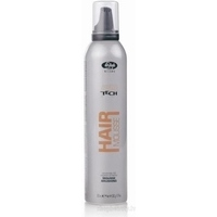 LISAP HT Mousse BRUSHING - Brašinga putas 300 ml