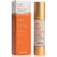 Sesderma C-VIT Radiance glowing fluid - Mirdzuma fluīds, 50 ml