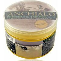 Anchialo Massage gel from Black Sea lye and juniper extract, 300g