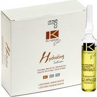 BBcos Kristal Evo Hydrating Hair Lotion - Mitrinošs losjons, 12x12ml