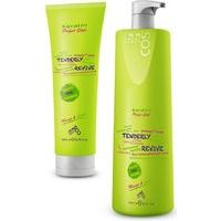 BBcos Tenderly Revive Hair Cream - Atjaunojošs kondicionieris-krēms (250ml / 1000ml)