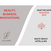 Beauty. Business. Innovations. kongress - 20.05.2019