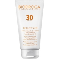 BIODROGA Body Sun Milk SPF 30, 150ml