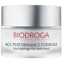 BIODROGA Restoring Night Care, 50ml