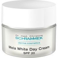 Ch.Schrammek Mela White Day Cream SPF 20, 50ml
