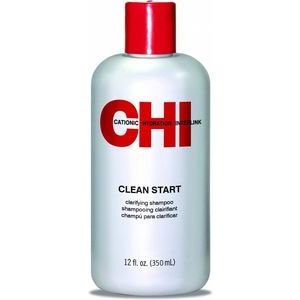 CHI Infra Clean Start  - attīrošs šampūns, 950ml