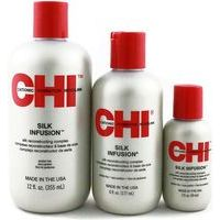 CHI Infra Silk Infusion, 177ml
