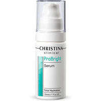 Christina Clinical ProBright Serum Total Hydration - Mitrinošs serums, 30ml