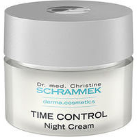 Christine Schrammek Time Control Night Cream, 50ml