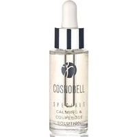 Cosnobell Calming & Couperose Solution, 30ml