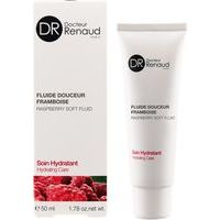 Dr. Renaud Raspberry Soft Fluid - fluīds, 50ml