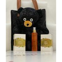 Hikari Laboratories Happy Black Gift Set