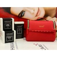 Hikari Laboratories Happy Red Gift Set