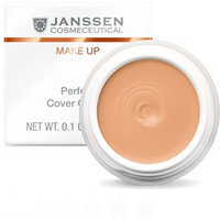 Janssen Cosmetics Perfect Cover Cream - Maskējošs krēms, 5 ml