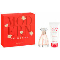 Lanvin Modern Princess Gift Set (EDP 90 ML + BL 100 ML + 7.5 ML edition 2019)