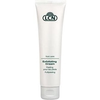 LCN Exfoliating Cream - Foot, 100 ml - Pīlings kājām, 100ml