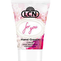 LCN for You, Hand Cream- Roku krēms, 30ml
