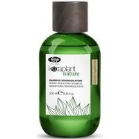 Lisap Milano Keraplant Nature Sebum-Regulating Shampoo (250ml / 1000ml)