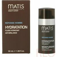 MATIS MEN Hydrating emulsion , 50 ml
