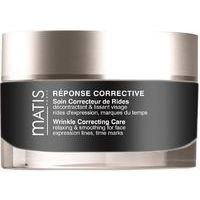 MATIS Réponse Corrective Wrinkle Correcting Care , 50 ml