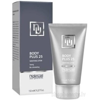 NATINUEL Body Plus 25 lotion, 150 ml