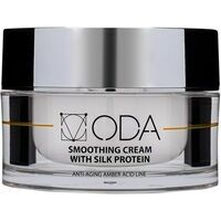 ODA Smoothing Cream With Silk Protein, 50ml