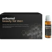 Orthomol Beauty For Men N30