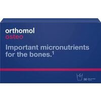 Orthomol Osteo Powder N30 - Strong and healthy bones