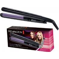 REMINGTON Colour protect straightener - стайлер для волос, Промо