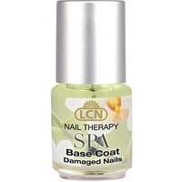 SPA Nail Therapy Base Coat, damaged nails 16ml - Bāzes laka bojātiem nagiem 16ml