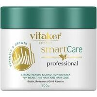 Vitaker London SmartCare Therapy Strength & Grow, 500 g