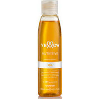 Yellow Nutritive Oil - Barojoša eļļa, 125ml
